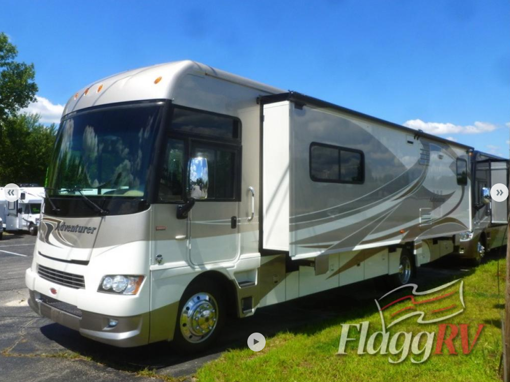 Flagg RV | Just another WordPress site